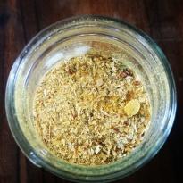 100g Jar Pulled Pork Mix